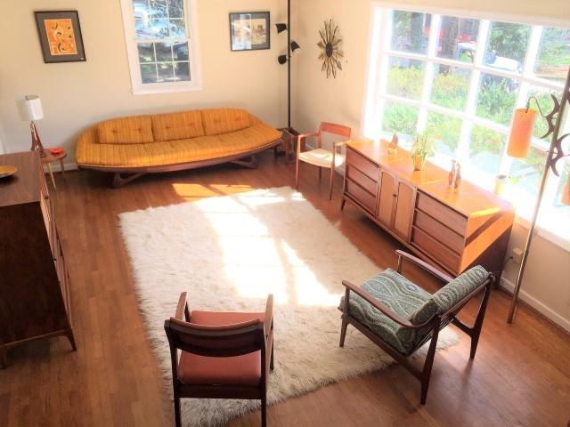shop mid century modern furnishings at Epoch