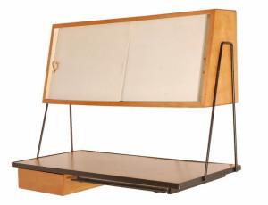 1-1-Hanging desk unit 1stdibs