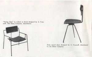 53-03-00 Arts & Architecture p. 24 Detail