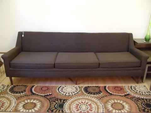 midcentury modern sofa by flexsteel - Flexsteel Sofas