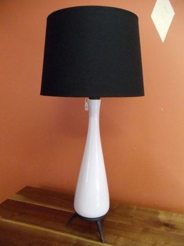 Mid Century Ceramic Lamp At Epoch