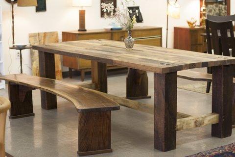 Epoch Farmhouse Tables