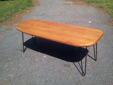 Cypress slab coffee table epoch for Cypress slab coffee table