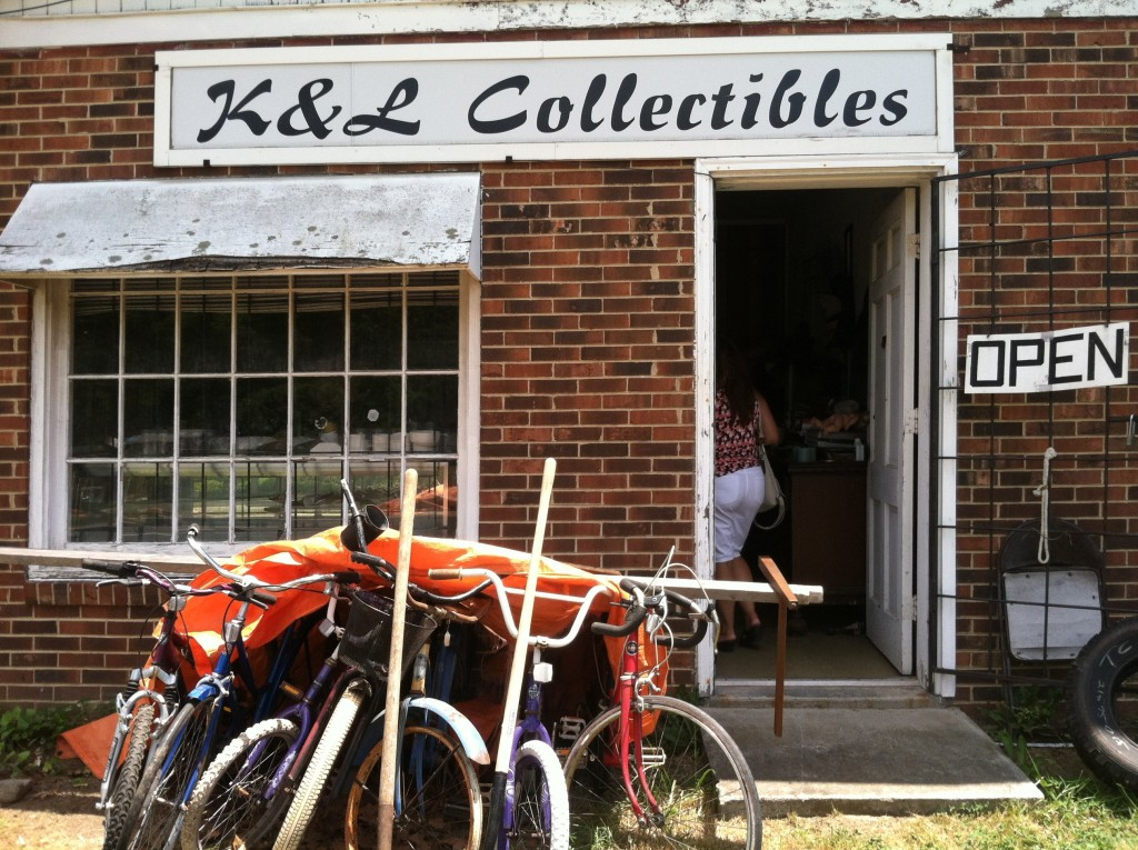 K and L Collectibles