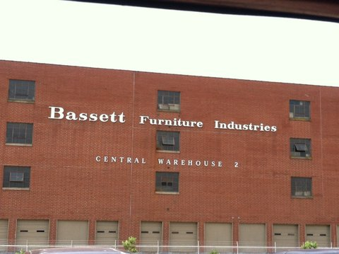 Basset Furniture Industries