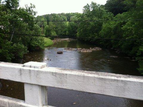 Smith River Bassett VA