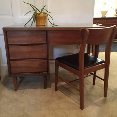 mid-century-modern-desk-cherry