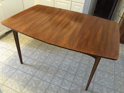 Kent Coffey Perspecta Dining Table