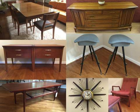 Epoch Mid Century Furniture For The Modern Home