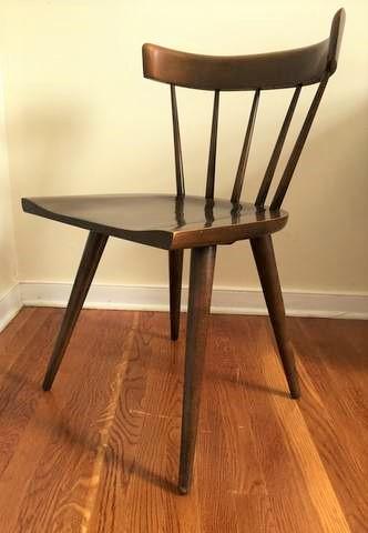 Paul McCobb desk chair planner group mid century modern