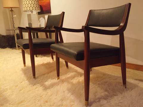 pair-mid-century-modern-lounge-chairs-imperial-leather-solid-walnut