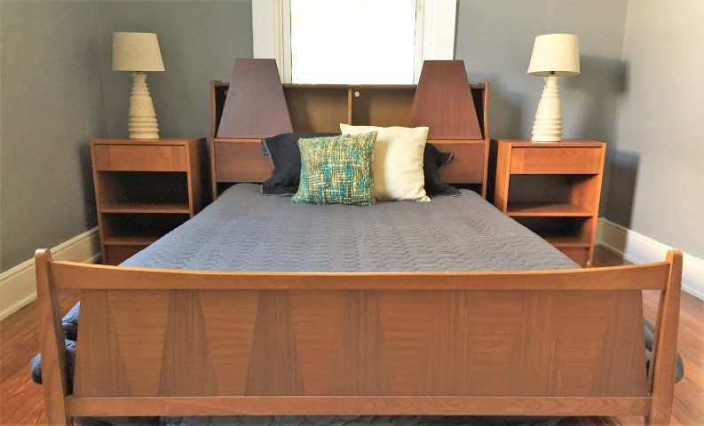 Epoch furnishings home staging service RVA Westhampton