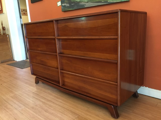 Mid Century Modern Bedroom Suite Commander Line By Kling